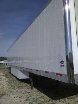 2019 Utility dry van trailer