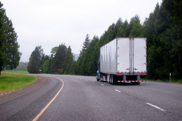 Lease New & Used Semi Trailers