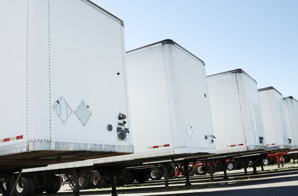 Purchase New & Used Road-Ready Trailers