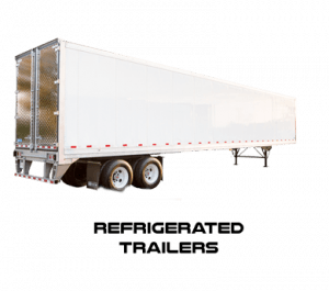 Buy Stoughton Refrigerated Trailers